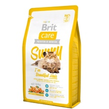 BRIT Care Cat Castrate Chicken and Rice, 2 кг